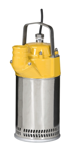 Погружные дренажные насосы Pumpex P1501