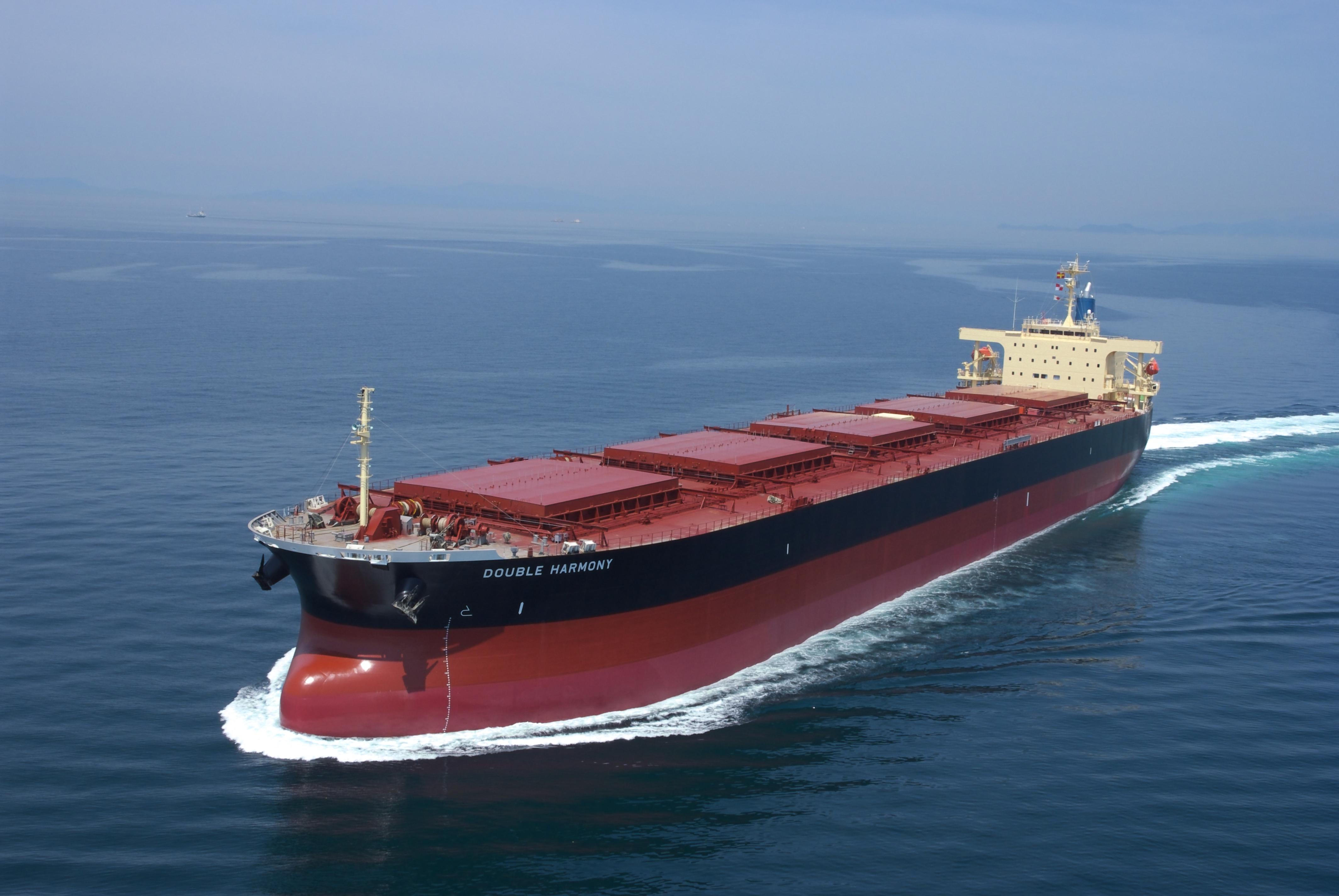 ocean carriers policy of not operating ships of 15 years old